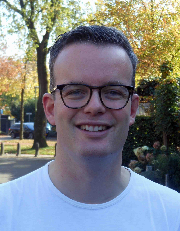 Joshua Zandberg
