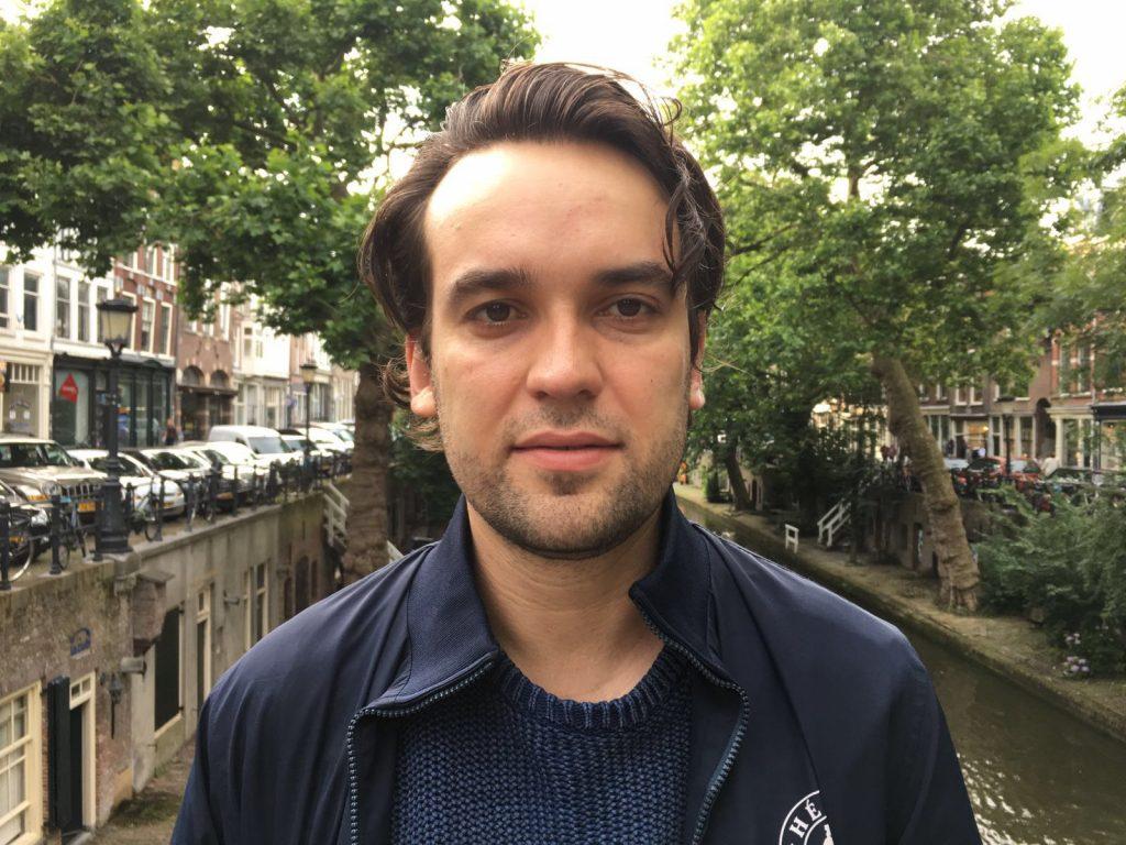 Laurens Buijs