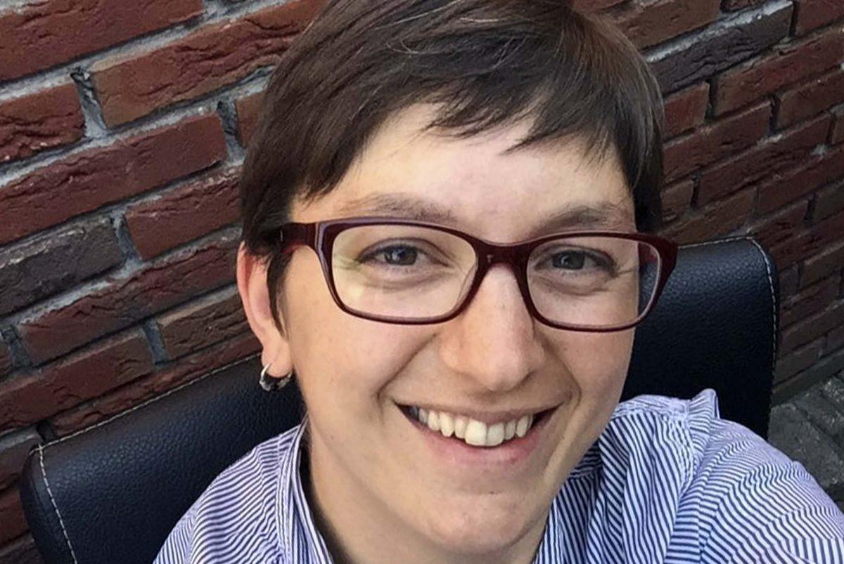 Bianca van Kaathoven Gaykrant