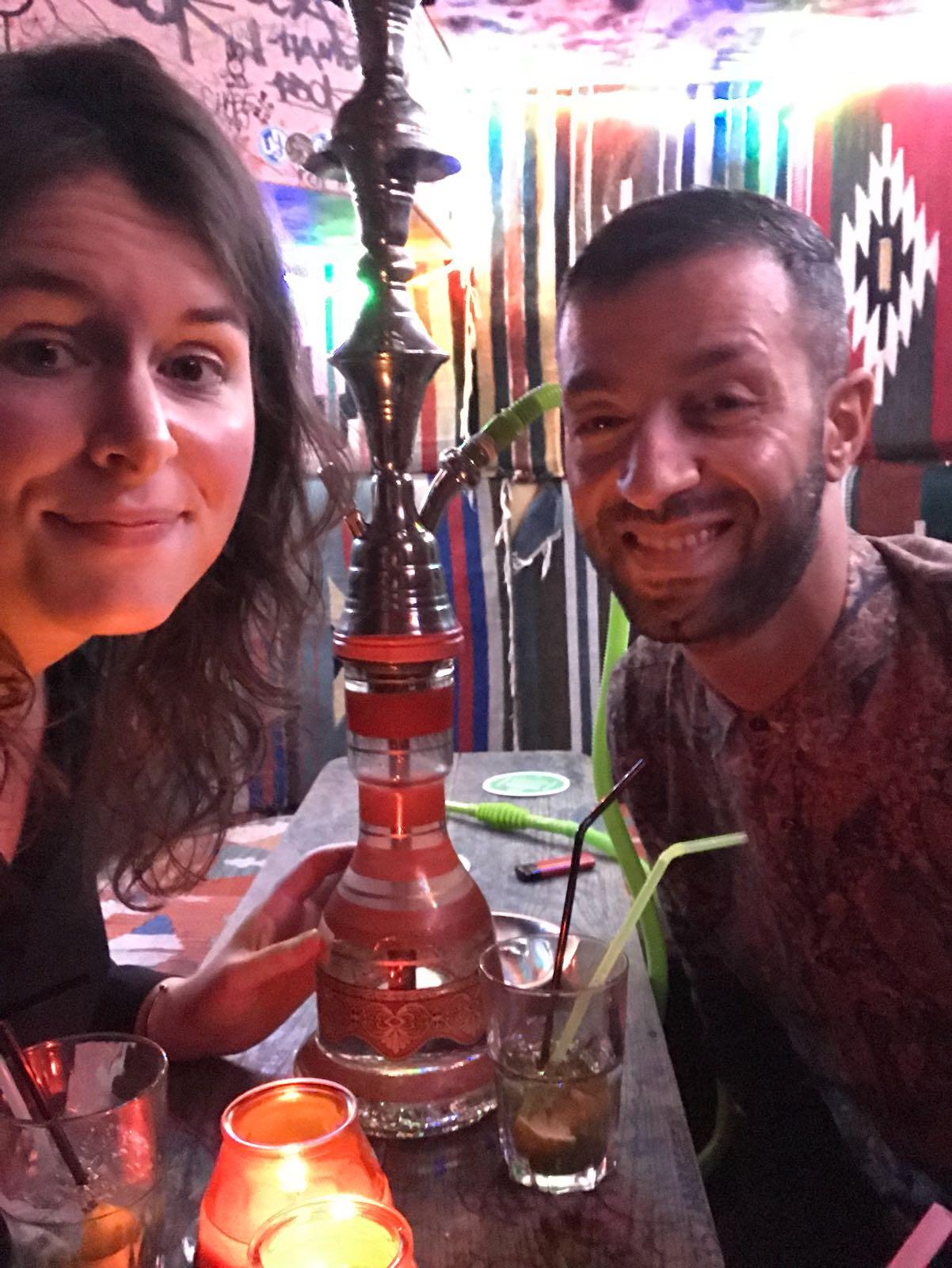 Een Zaterdagavond Met Tofik Dibi Dateleven 2 Gaykrant
