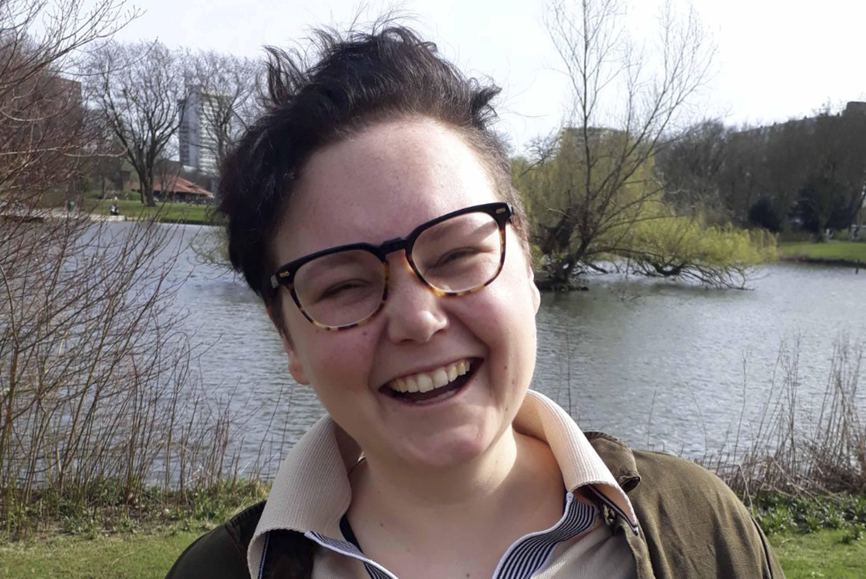 Annelies Tukker-Gaykrant