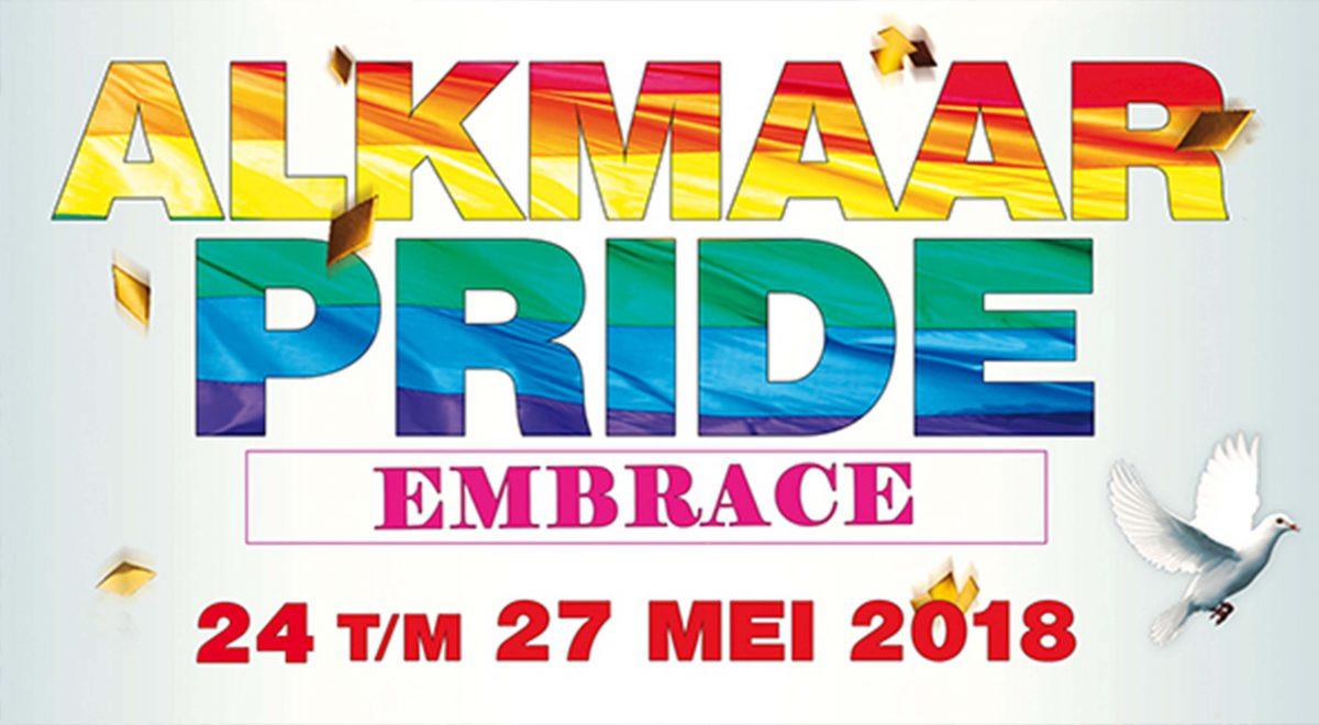 Alkmaar Pride