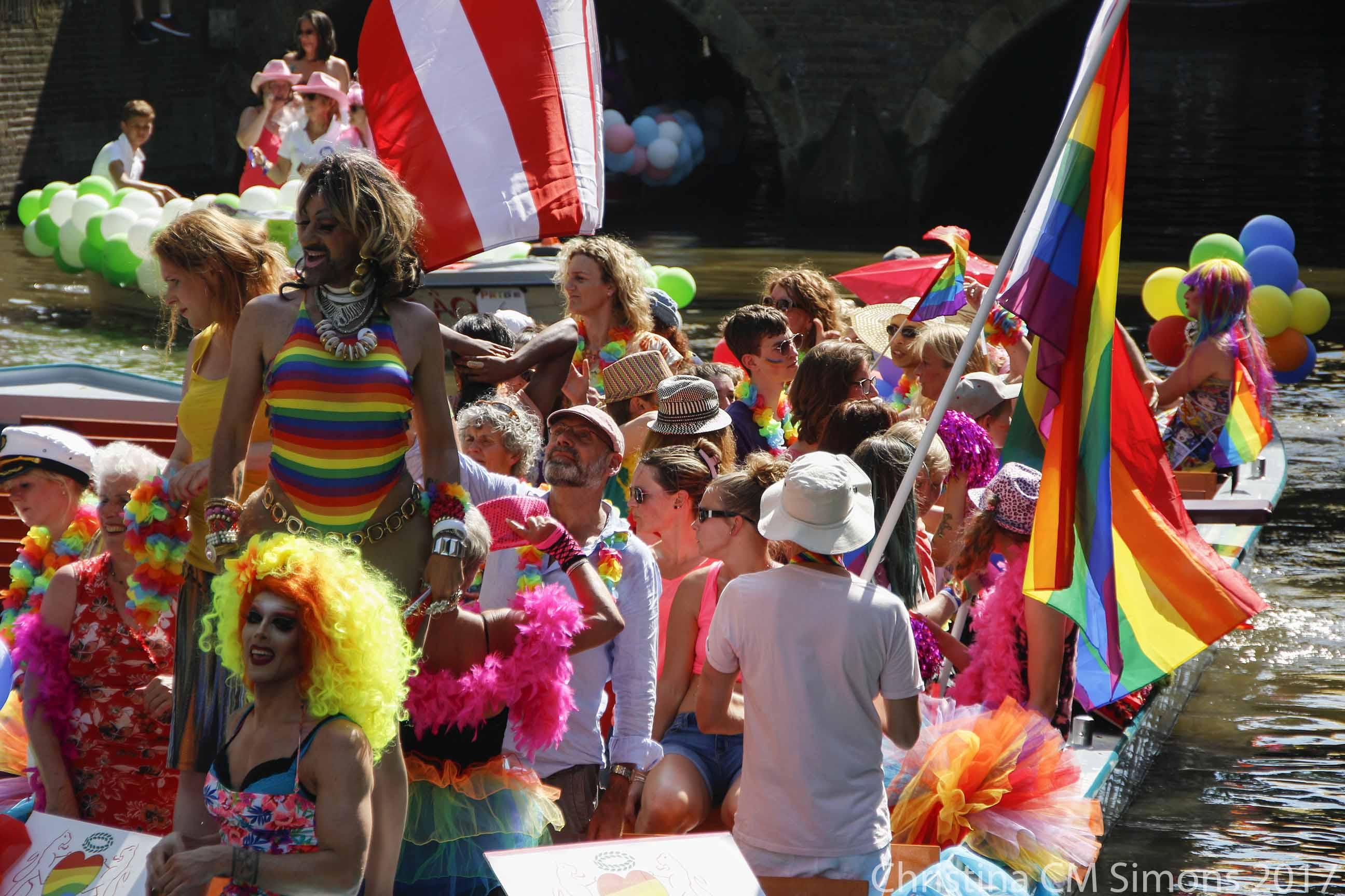 Alkmaar-Pride-Jennifer-Hopelezz-Gaykrant