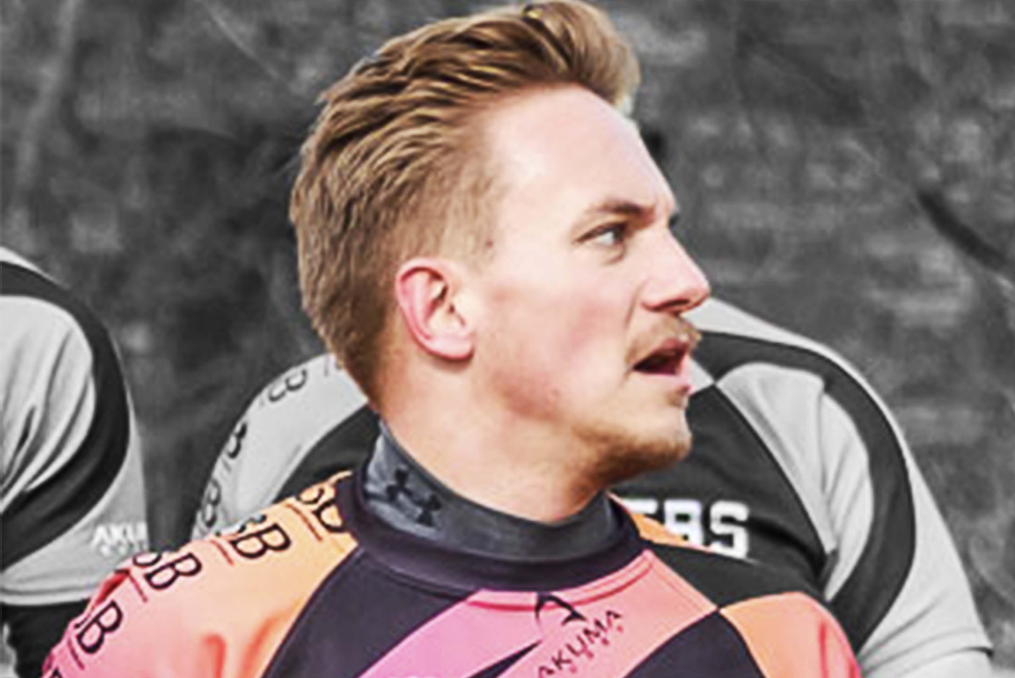 Bart Roel-Gaykrant