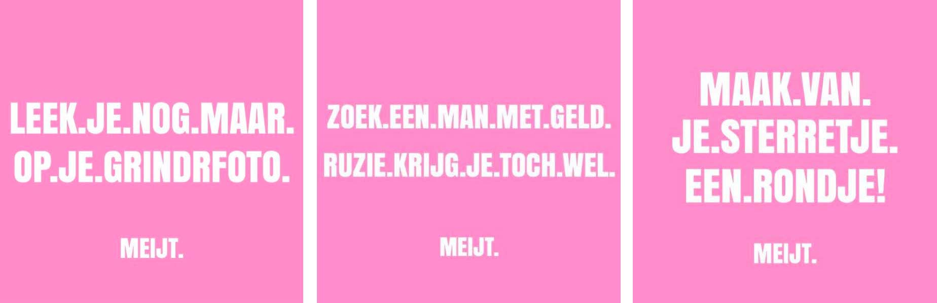 MEIJT quotes