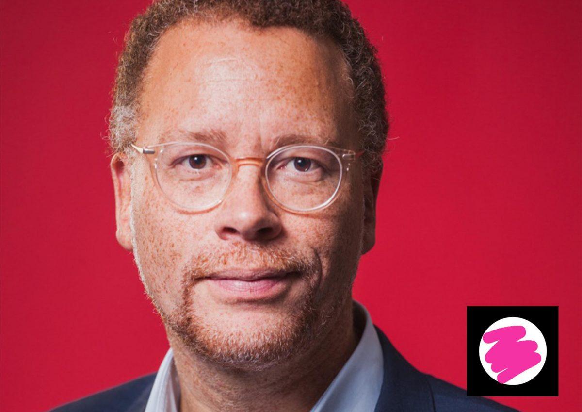 Dennis Boutkan - roze gezichten