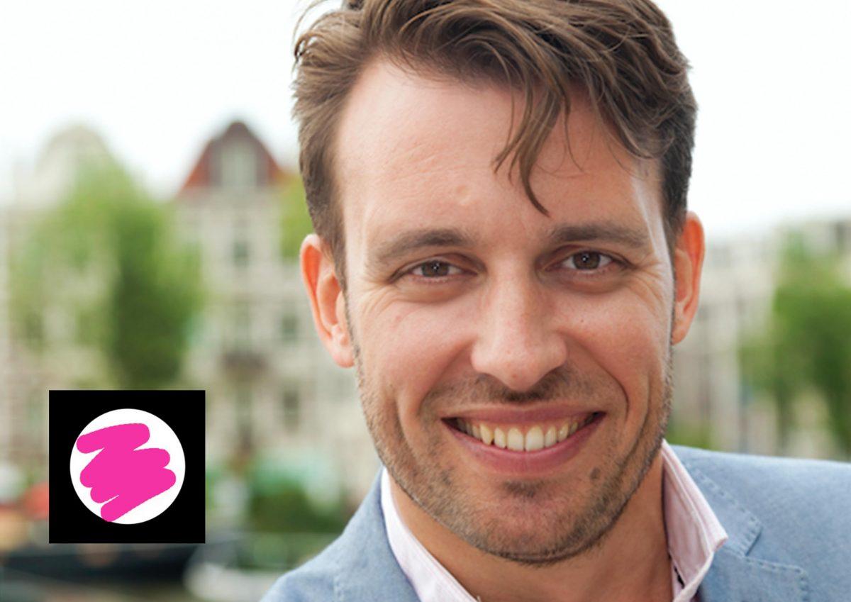 Jan-Bert Vroege -Roze Gezichten - Gaykrant