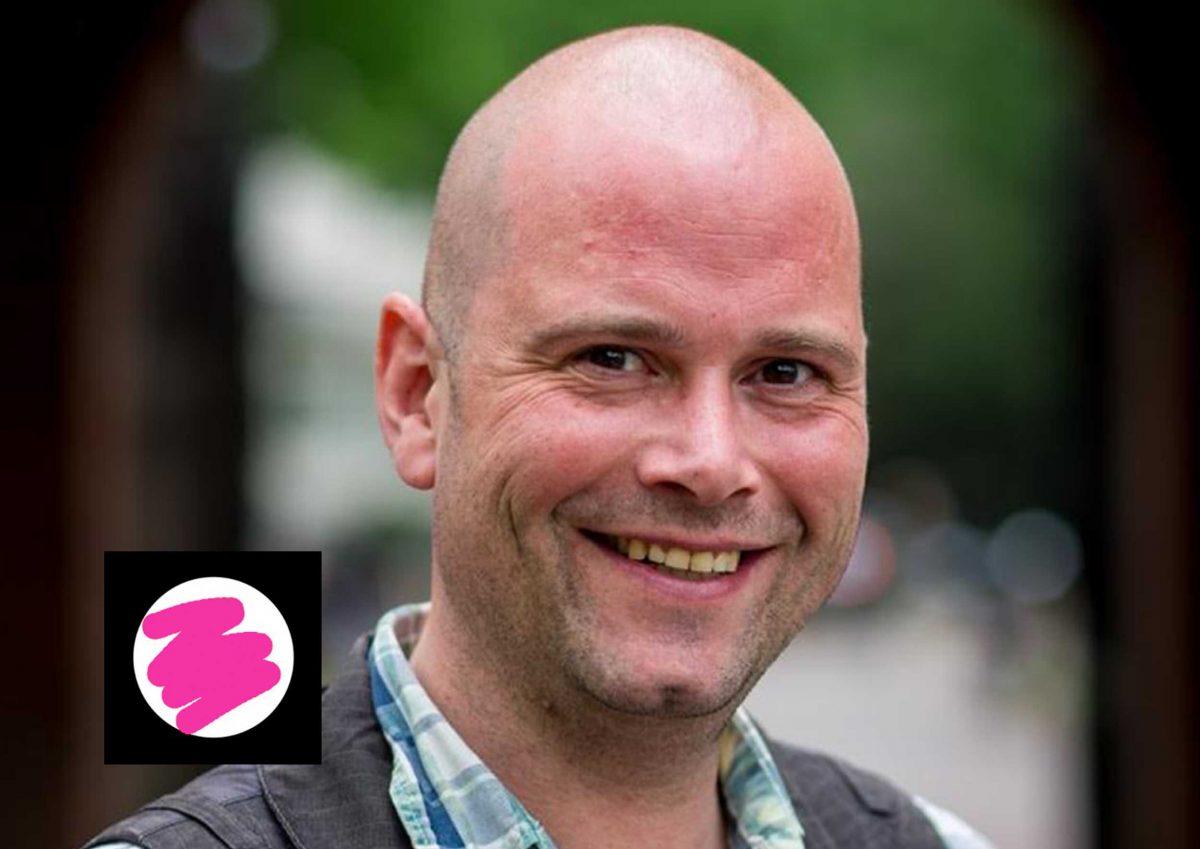 Marc Haverkamp Gaykrant